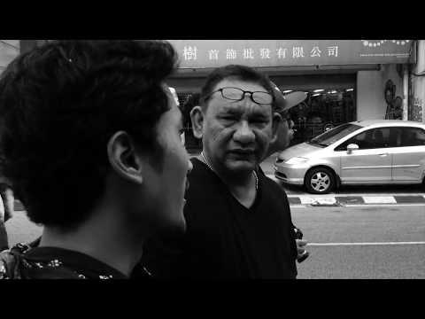 Malaysia Street Photographer | Wan Zuharruddin