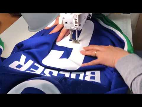 81788c8243a Brock Boeser Vancouver Canucks pro stitching adidas authentic jersey ...