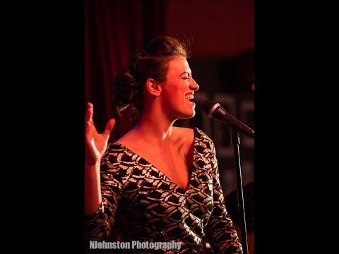 Kat Gang - Live at Birdland Jazz Club, NYC