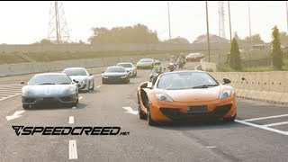 Speed Creed: SCCi