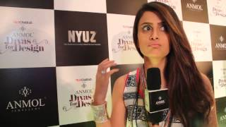 Samaira Rao at the even 'Divas For Design'