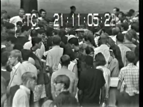 60s Love-in on Boston Common