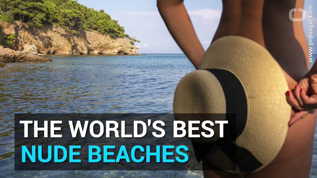 The Worlds Best Nude Beaches - Youtube-9686