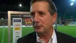 Club Brugge - Lokeren 1-1 2007 - 2008