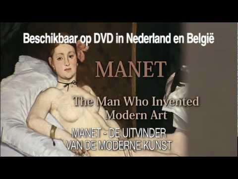 Trailer Manet met Waldemar Januszczak