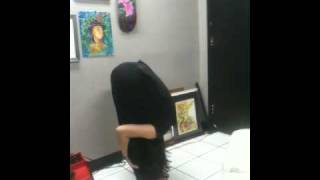 Flexible Egyptian Persian mexasian yoga style Thumbnail