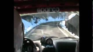 2° Rally delle Langhe 2011 - CameraCar PS3 Tignola-Oldano