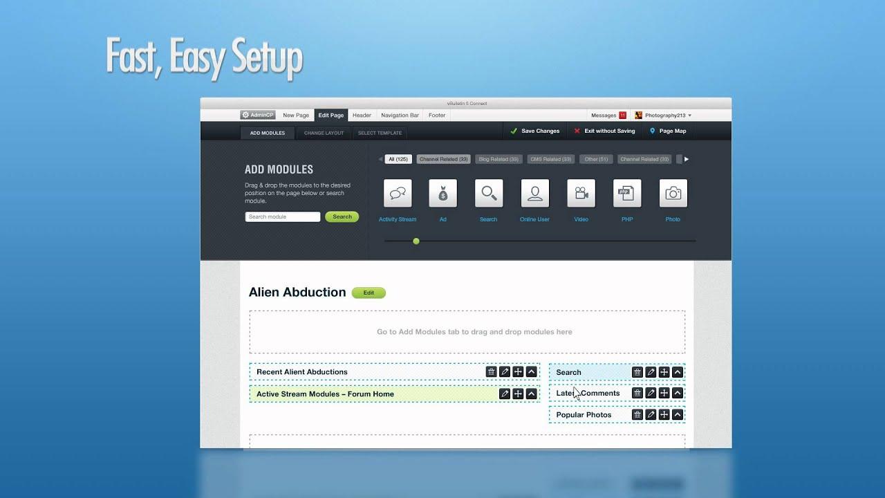 Forum Building Software – Brandablr com