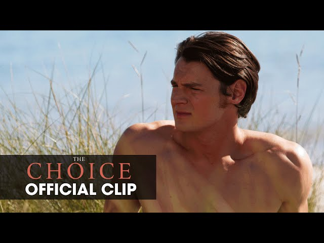 "The Choice  – ""About Travis"""