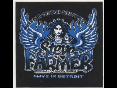 Amboy Dukes - Steve Farmer (Ivory Castles) - Hash Bash 2006