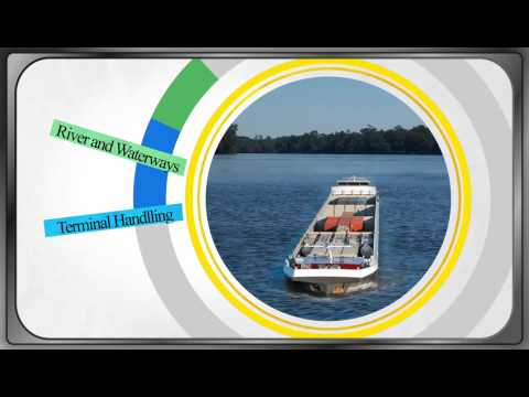 Freight transportation forwarding, Belgium & Netherlands, STOCKCARGO presentation
