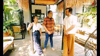 Keliling Rumah Unik ala Resort Milik Dwi Sasono & Widi Mulia Part 02 - Alvin & Friends 24/04
