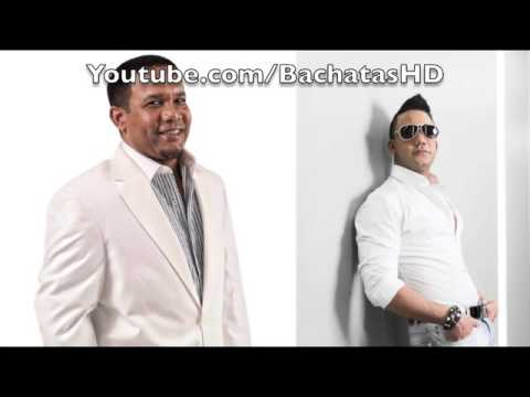 Hector Acosta VS Elvis Martinez - Bachata MIX (GRANDES EXITOS)