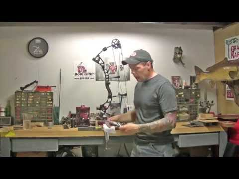 Bow Tuning Tips / Complete Bow Set Up Series Part1
