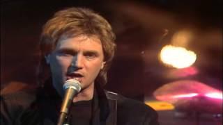 Stefan Waggershausen - Zu nah am Feuer 1984