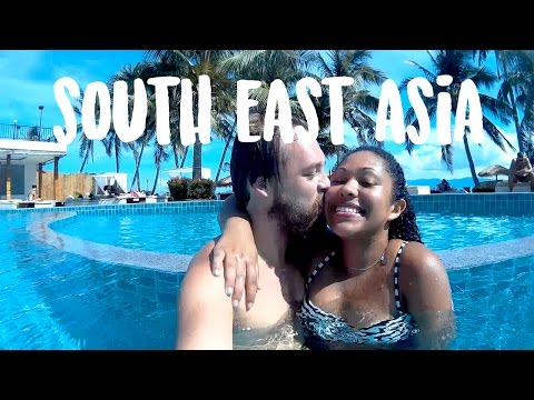 South East Asia 2016 | TRAVEL VLOG