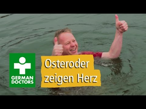 Badetag in Osterode am Harz | German Doctors e.V.