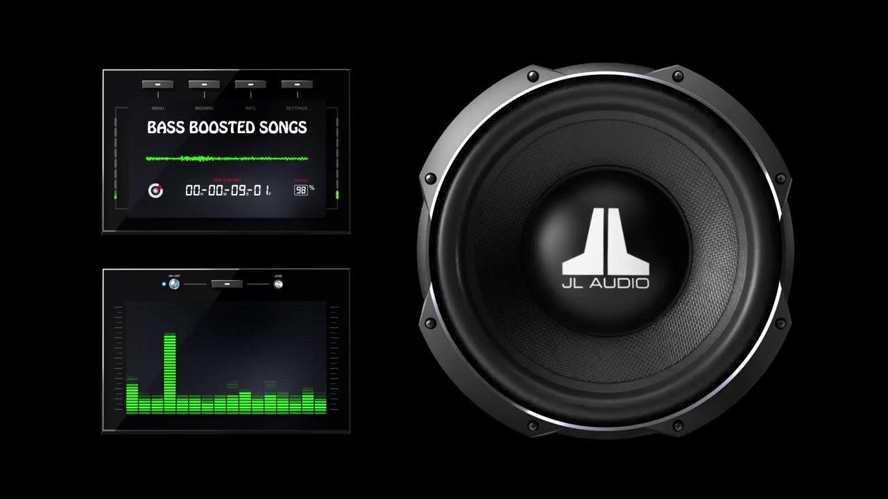 PLVX - Twerk It Baby (Bass Boosted) - YouTube