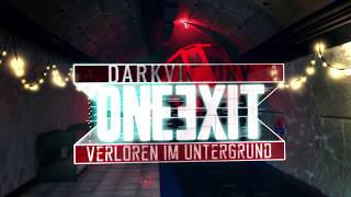 ONE EXIT von Darkviktory – Trailer SHORT