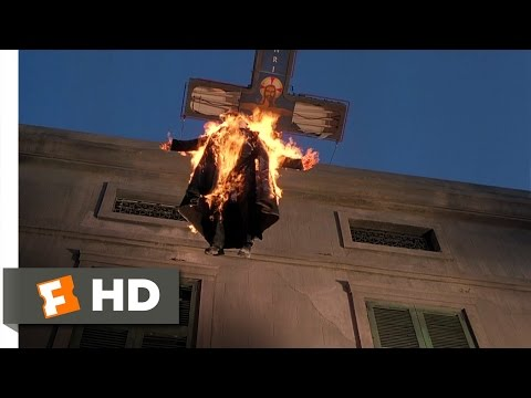 Dracula 2000 (12/12) Movie CLIP - This is...