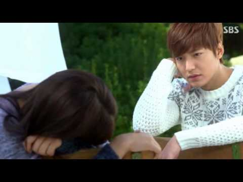 "Heirs OST  ""Serendipity"" 2Young"