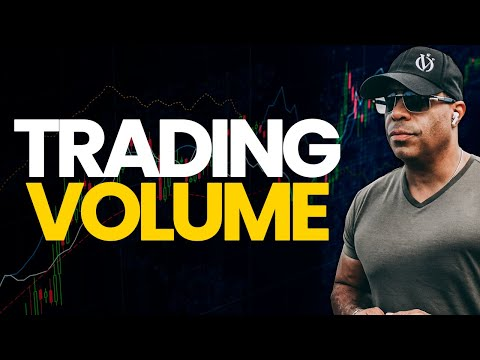 Trading Based On Volume Is Overrated! Here's why