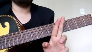 Huapango El Pistolero (Legitimo) - Bajo Quinto - Instruccional FULL