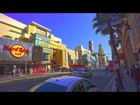 How To Get Cheap Flights To Los Angeles