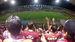 CRB X Brasil de pelotas