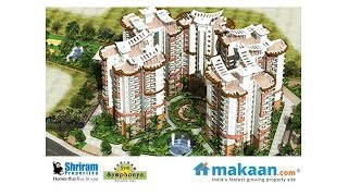 Symphonye by Shriram Properties in Off Kanakapura Road, Bangalore, Apartments: Makaan.com
