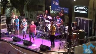 9. Popurri - Concert plaça de la Vila de Gràcia 2016
