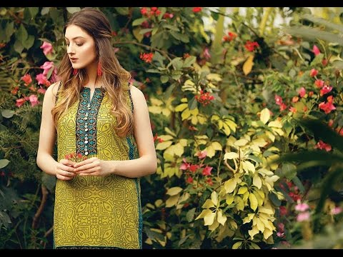 Alkaram Lawn 2017 Spring Collection Vol 2, 2 Piece Cardinal & Regal Collection Embroidered Lawn