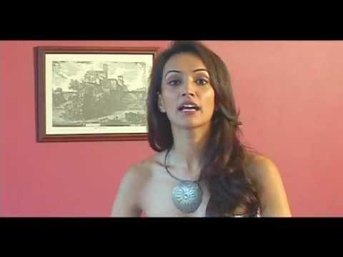 Bollywood Bling With the beautiful Dipannita Sharma
