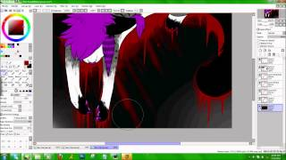 Bed of Roses (Speedpaint) thumbnail