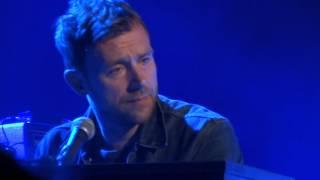 Damon Albarn - Everyday Robots (HD) Live In Berlin 2014