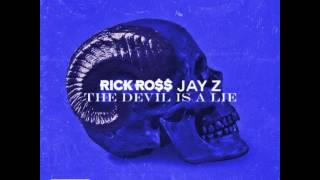 Rick Ross x Jay Z - The Devil Is A Lie (Chopped Up by J. Thunder)