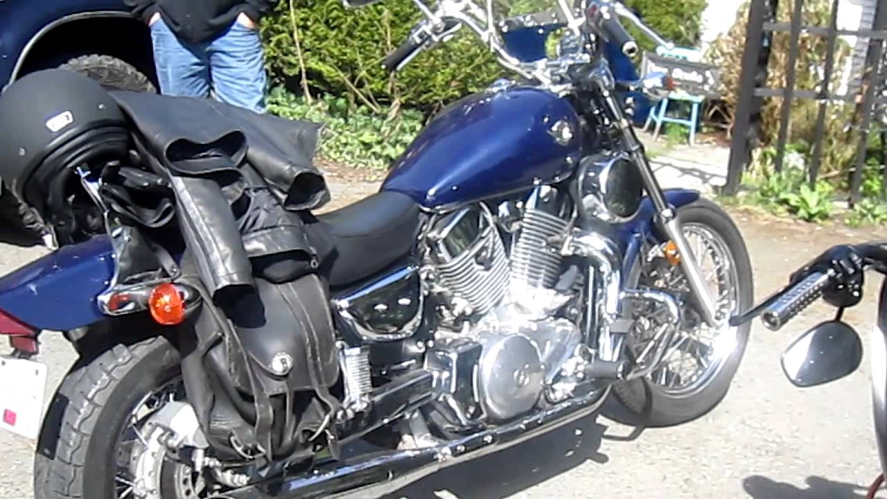 Kawasaki Vulcan Vs Harley Sportster