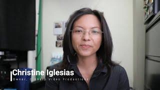 brainSHARE Success Stories: Christine Iglesias