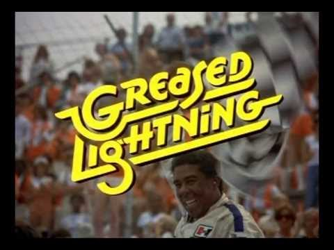 Greased Lightning is listed (or ranked) 31 on the list The Best Racing Movies