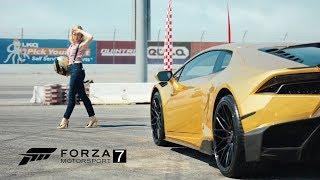 Forza Motorsport 7 – ТВ-реклама (XONE/PC)