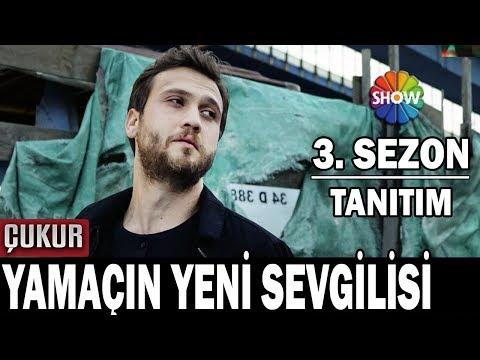 Çukur 3 Sezon 1 Bölüm Fragman Tanıtım - YENİ SEZON BAŞLIYOR
