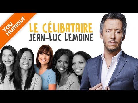 JEAN-LUC LEMOINE - Le célibataire