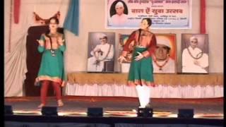 "Sindhi Song ""O Muhinja Man Kabootar"" Adipur Maitri Mandal loaded by Ram Amarnani"