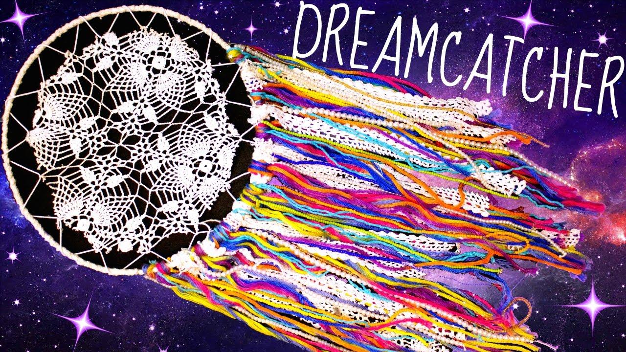 Diy room decor ideas for summer diy dreamcatcher youtube for 5 diy summer room decor ideas