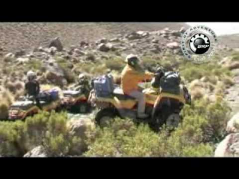 Conquest of the Altiplano, Chile