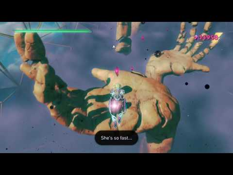 Gravity Rush 2 Fastest way to Earn GEMS 10,000+ HR