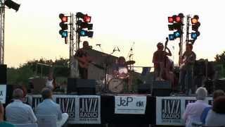 BLUES PROJECT   18 JUILLET 2015   Festival Vinomusic   Domaine Terre de Mistral   Rousset