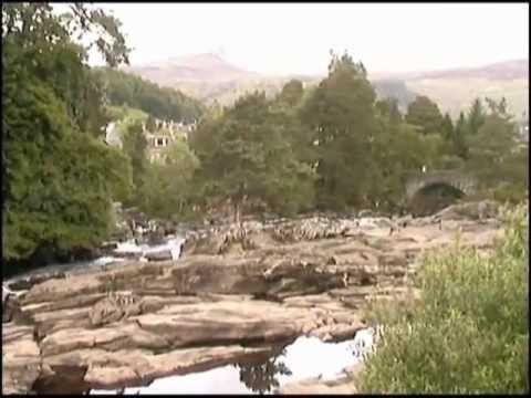 My Summer Travel Around Scotland. Drew McAdam