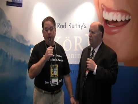 Dr. Gary Glick TBSE 2010 KoR Whitening