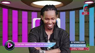 """Igor Mabano ati """"Kigali ifite abakobwa beza ariko akazi niko ka mbere"""""""